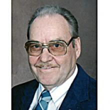 Obituary for HAROLD KELL