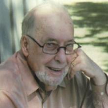 GRANT MARSHALL B.I.D., M.A., F.P.I.D.I.M  Obituary pic