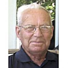 ERIC KNUD NIELSEN  Obituary pic