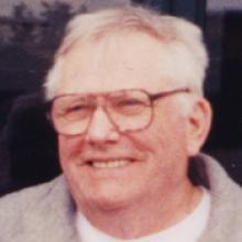 WALTER  DUNN  Obituary pic