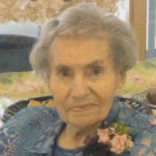 Obituary for GERTRUD RAHN