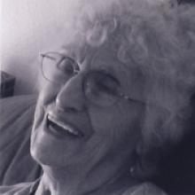 Obituary for EDITH MORGAN