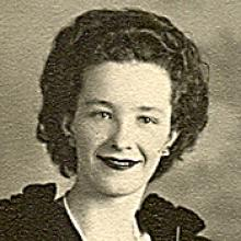 Obituary for DOROTHY WISH