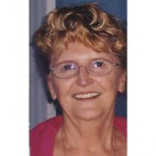 Obituary for FAYE JOA
