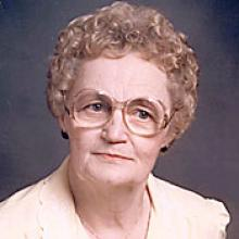 Obituary for <b>ETHEL MILNE</b> - eb25weyusoqr149sjzyb-28369