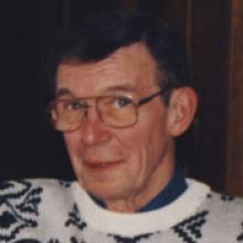 Obituary for WILLIAM RUTLEDGE
