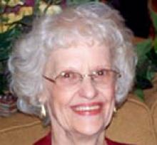 SIMONE SAUNDERS  Obituary pic