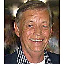 Obituary for GARY LUNDMAN