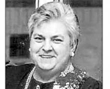 MARY T. BRASKO Obituary pic