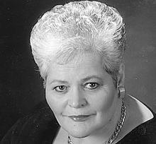 NONA BERNADETTE BARRATT (SOULES)  Obituary pic
