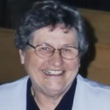 Obituary for JOYCE GIESBRECHT
