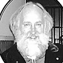 Obituary for THOMAS CORMACK