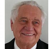 WALTER MAZUR  Obituary pic