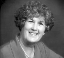 Obituary for JOSEPHINE DUNLOP