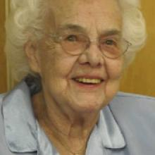 Obituary for MARION HICKEY