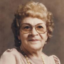 Obituary for ANN DESANO