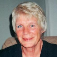 Obituary for ELAINE JOYCE