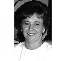 JENNIE DUSCHAK  Obituary pic