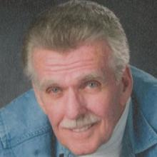 Obituary for ROBERT SCOTT