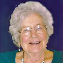 Obituary for MARGO PENNER