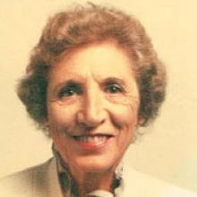 Obituary for MARY PALLETT