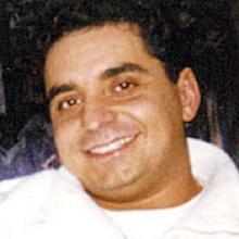 Obituary for BASTIANO NUCCI