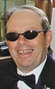 THOMAS BERRA  Obituary pic