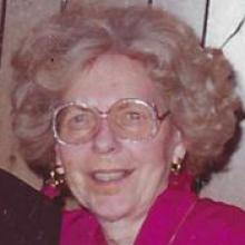 Obituary for ROSE POIRIER