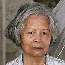 Obituary for GIM WONG