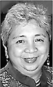 LINDA N. CANTIVEROS  Obituary pic