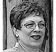 ELAINE BARRON  Obituary pic