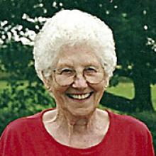 Obituary for MARY ALSTADT