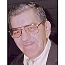 Obituary for PERCY ZEEMEL