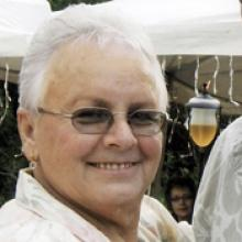 Obituary for DOLORES SANDUL