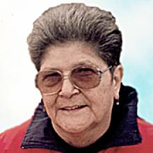 Obituary for LENA CONN