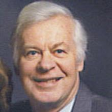 Obituary for ANTHONY PRATT