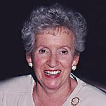 Obituary for ANGELA PRITCHARD