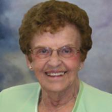 MARIE ANNE LOEPPKY  Obituary pic