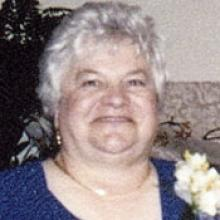 Obituary for HELENA LEHNER