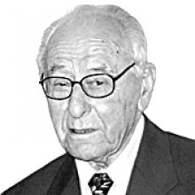Obituary for HARRY KUSHNIR