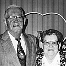 Obituary for WILFRED STENSON