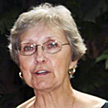 Obituary for LINDA GREEN