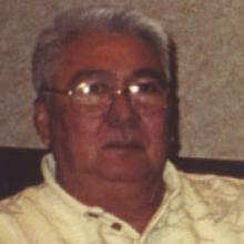Obituary for ERIC MIRANDA