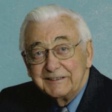 Obituary for HANK PETERS