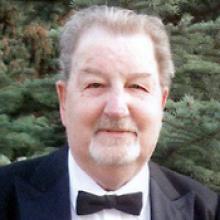 Obituary for RICHARD CORMACK