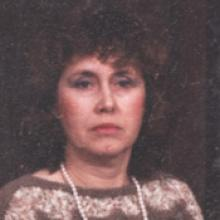 Obituary for ANETA SNYDER-JONES