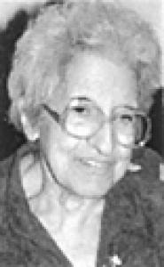 Obituary for MARY DECARO