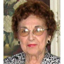 Obituary for SOPHIA GORDON