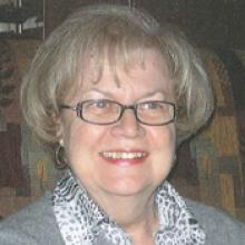 Obituary for JOAN DONNELLY