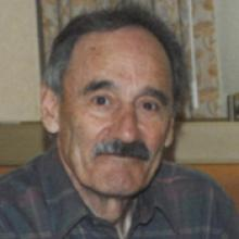 Obituary for WALTER MCCAW